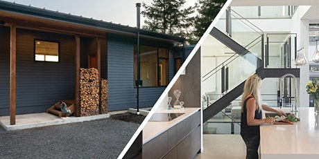 Open House and Happy Hour @ LEICHT Seattle featuring Method Homes & YS Built tickets