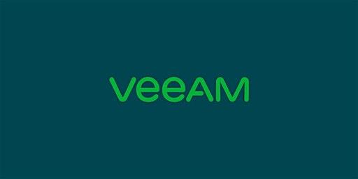 Veeam Happy Hour