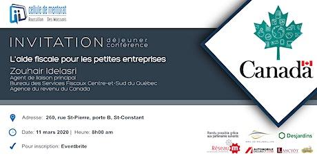 Déjeuner-Conférence Les beaux mercredis de Lucie du 11 mars 2020 billets