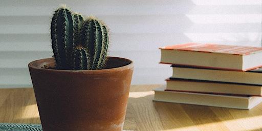 Gardening Book Club