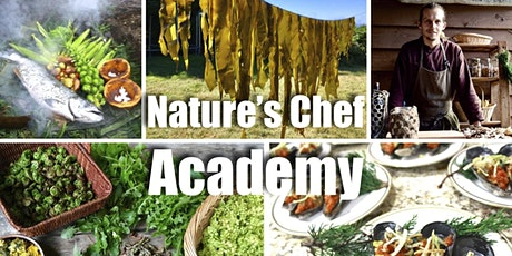 Nature's Chef Academy tickets