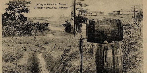 American Public Health during the Construction of the Panama Canal