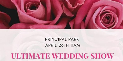 Central Iowa's Ultimate Wedding Show at Principal Park