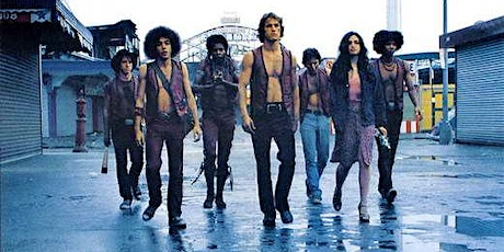 The Warriors - At the Roxy Theatre tickets