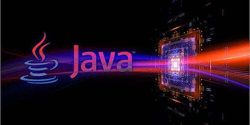 ECSGA's   Java Workshop