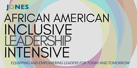 African American Inclusive Leadership Intensive (3 Days) tickets