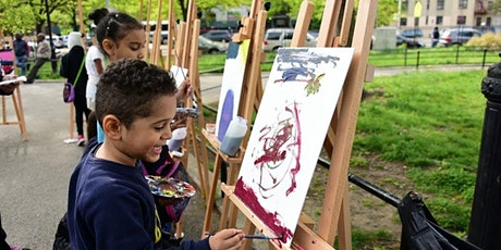 Youth Art at McCarren tickets