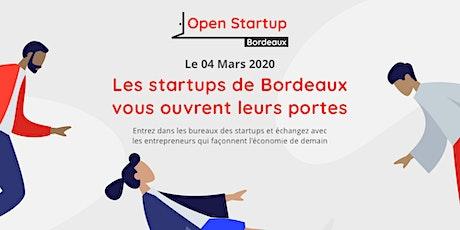Open Startup Bordeaux billets