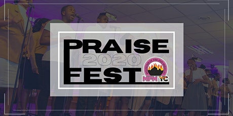 Praise Fest 2020: God's Excellency! tickets