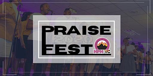 Praise Fest 2020: God's Excellency!