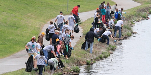 Ark River Clean-Up