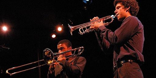 UCLA Herb Alpert School of Music Prospective Student Tour