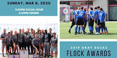 Flock Awards - 3.8.20 tickets