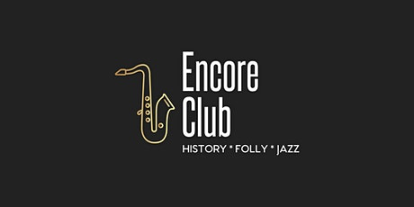 Encore Club April Happy Hour at Buttonwood Art Space tickets