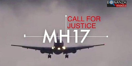 Public meeting and film screening: MH17 - Awaiting Trial tickets