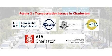 Membership Forum: Transportation tickets