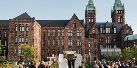 The Look-In Wedding Open House at Buffalo's Historic Hotels tickets