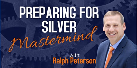 Preparing For Silver Mastermind- NYC tickets