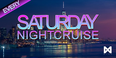 SATURDAY FUN NEW YORK BOOZE CRUISE tickets