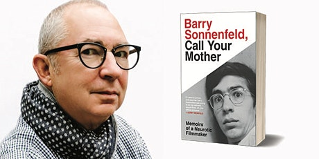 An evening with  filmmaker, BARRY SONNENFELD at Books & Books! tickets