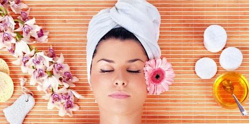 Natural Skin: Ayurveda for Winter/Spring Glowing Skin