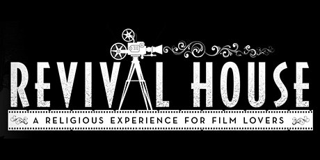 Oh The Horrors! Film Trailer Challenge tickets