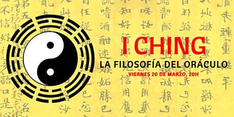 I Ching, la filosofía del oráculo. entradas