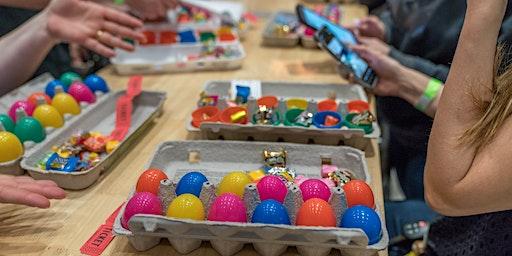 Adult Easter Egg Hunt - Night 1