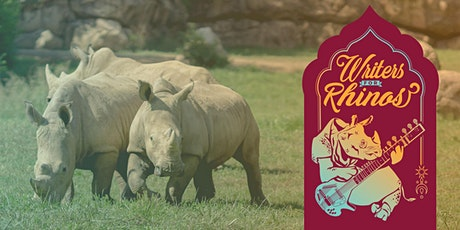 Writers For Rhinos 2020 tickets