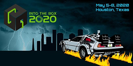 Into The Box 2020 tickets