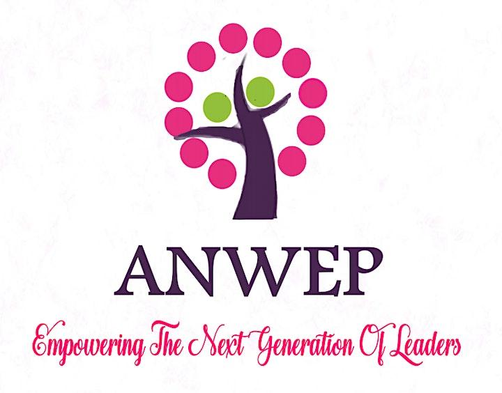 ANWEP  Empower Girls in STEM Virtual Workshop image
