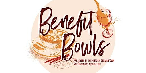 Benefit Bowls 2020
