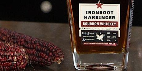 Seven Grand Austin Whiskey Society ft. Ironroot Republic w/ Robert Likarish tickets