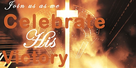 Celebrate His Victory tickets