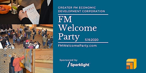 FM Welcome Party- May 19, 2020