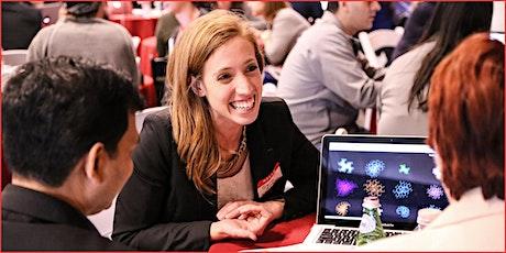 Hackbright Academy Community Event: How I Got My Job tickets