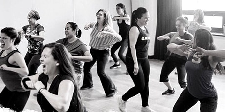 DANCE FITNESS | 8 WEEKS SPRING 2020 tickets