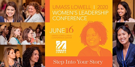 UMass Lowell   Women's Leadership Conference tickets