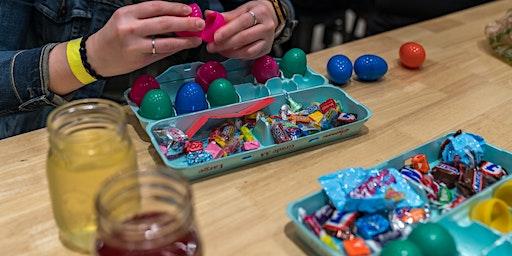 Adult Easter Egg Hunt - Night 2