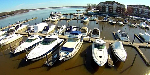 FBC Virginia - Open House at Belmont Bay - Enjoy Free Food and Boat Rides!