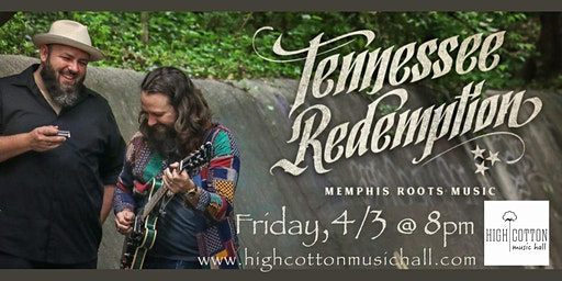 Tennessee Redemption