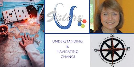 Sisters U March 2020 - Understanding & Navigating Change