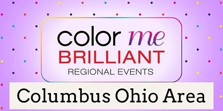 Color Me Brilliant-Columbus, Ohio tickets