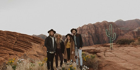 RESCHEDULED - The National Parks tickets