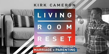 Kirk Cameron - LRR - SAVE THE STORKS VOLUNTEERS - Trussville, AL (By Synergy Tour Logistics) tickets