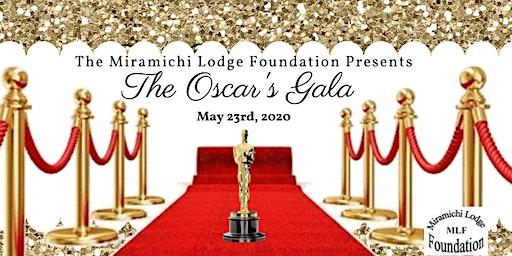 The Oscar's Gala by Miramichi Lodge Foundation