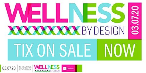 Wellness by Design 2020