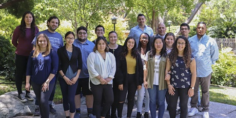 2020 CPP McNair Scholars Research Symposium tickets
