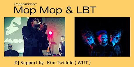 Mop Mop & LBT    Import Export Tickets
