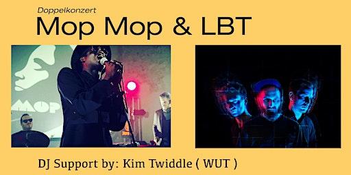 Mop Mop & LBT  | Import Export